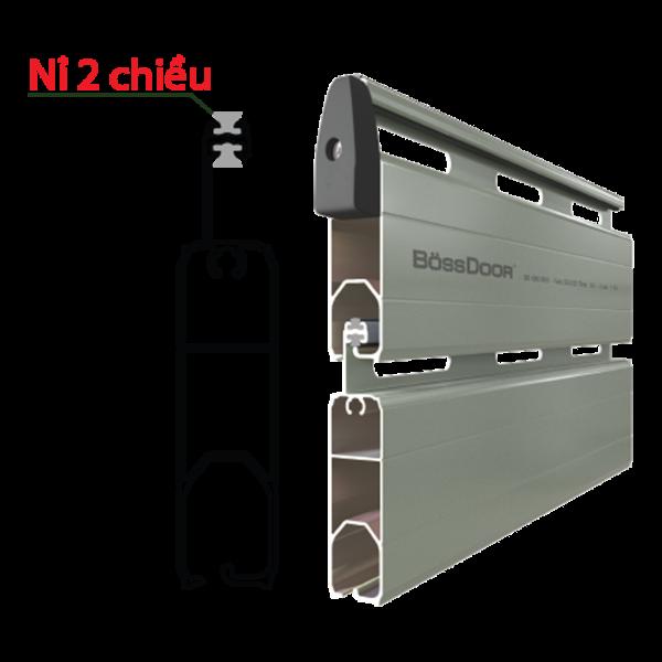 Nan BossDoor 522S