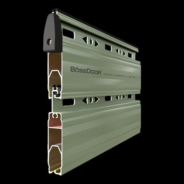 Nan BossDoor 58A