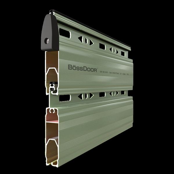 Nan BossDoor 58E