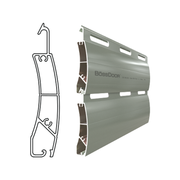 Nan BossDoor CD80