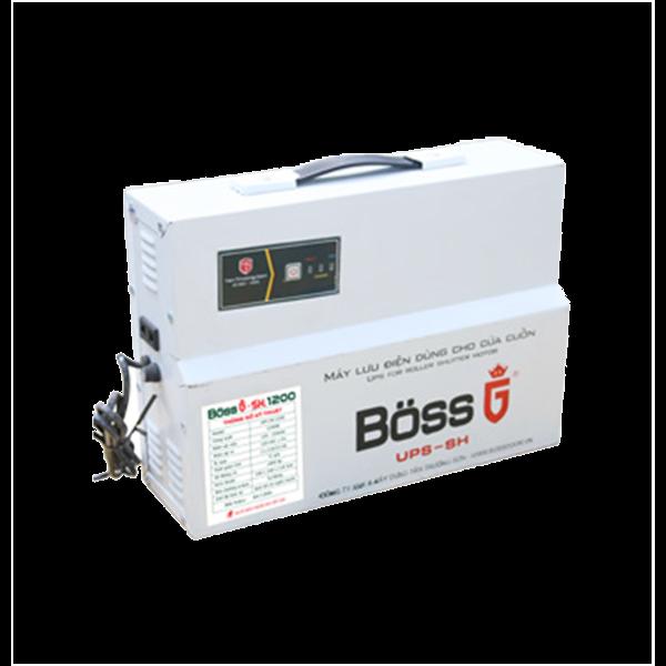 Bộ lưu điện cửa cuốn BOSS G-SH.1200
