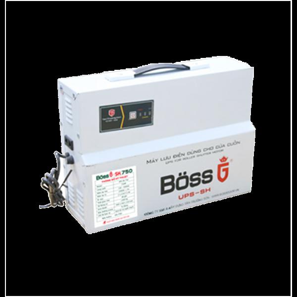 Bộ lưu điện cửa cuốn BOSS G-SH.750