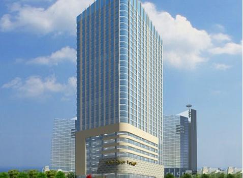 Tòa cao ốc Delta River Tower